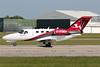 G-FBKH | Cessna 510 Citation Mustang | Wijet
