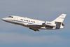 N680DF | Dassault Falcon 2000EX