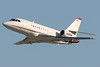 N251QS | Dassault Falcon 2000 | NetJets
