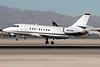 N229QS | Dassault Falcon 2000 | NetJets