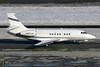 N273JC | Dassault Falcon 2000 |
