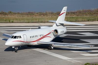 I-KERE   Dassault Falcon 2000   Leader Aero