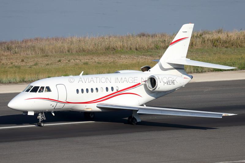 I-KERE | Dassault Falcon 2000 | Leader Aero