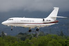 CS-DNS | Dassault Falcon 2000 | NetJets Europe