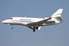 N90MC | Dassault Falcon 2000EX | Airex 3 LLC