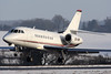 CS-DNR | Dassault Falcon 2000 | NetJets Europe