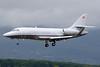HB-JKL | Dassault Falcon 2000LX | TAG Aviation
