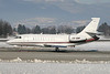 CS-DNP | Dassault Falcon 2000 | NetJets Europe