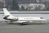 CS-DFE | Dassault Falcon 2000 | NetJets Europe