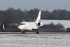 N659FM | Dassault Falcon 2000LX |