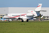 TC-AKE | Dassault Falcon 900LX | Akkok Aviation