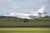 N900KJ | Dassault Falcon 900C | Kendall Jackson Wine Estates