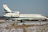 C-GOAG | Dassault Falcon 900 | Sunwest Aviation Ltd