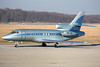 HB-JIN | Dassault Falcon 900EX | Jet Aviation