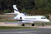 F-HAXA | Dassault Falcon 900EX | Leadair-Unijet S.A.