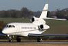 G-SABI | Dassault Falcon 900EX