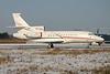 VP-CLO | Dassault Falcon 900EX | Lukoil-Avia