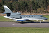LX-LXL | Falcon 50EX | Global Jet Luxembourg