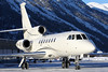 P4-JET | Dassault Falcon 50EX | Global Jet Luxembourg