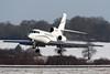 C-GWFM | Dassault Falcon 50EX | Skyservice Business Aviation