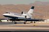 N84HP | Dassault Falcon 50 | Hewlett Packcard
