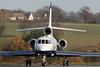 N23FM | Dassault Falcon 50EX