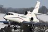 C-GWFM | Dassault Falcon 50EX | Sky Service Business Aviation