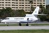 C-GNET | Dassault Falcon 50EX | Opus