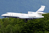 F-HBBM | Dassault Falcon 50 | Ixair