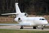 OY-VIK | Dassault Falcon 7X | Air Alsie