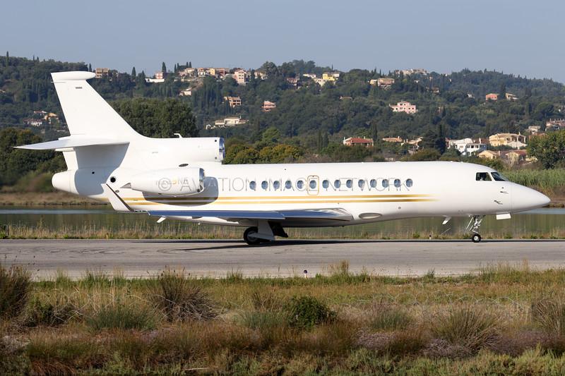 N119NE   Dassault Falcon 7X   TVPX Aircraft Solutions Inc