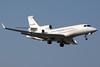 M-SCMG | Dassault Falcon 7X | Blue Sky