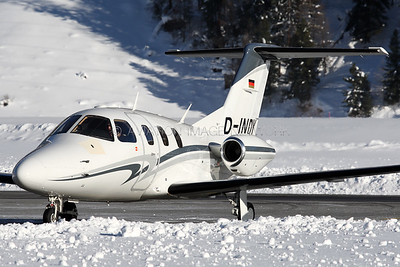 D-INDY | Eclipse 500 |