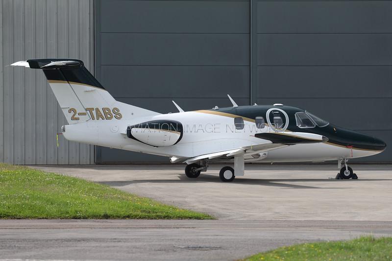 2-TABS | Eclipse 500 | Channel Jets