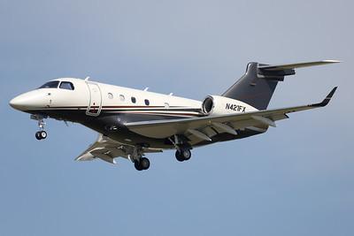N421FX   Embraer EMB-545 Legacy 450   Flexjet
