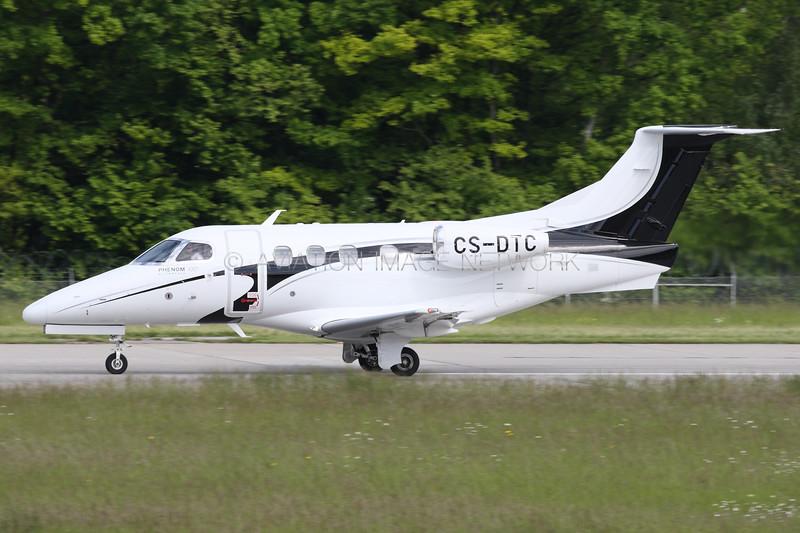 CS-DTC | Embraer EMB-500 Phenom 100 | HeliBravo