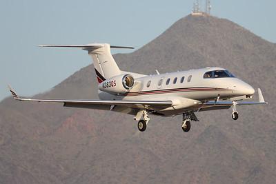 N383QS   Embraer EMB-505 Phenom 300   NetJets