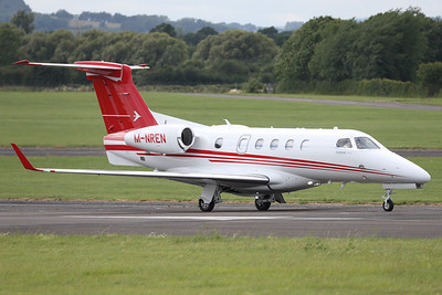 M-NREN | Embraer EMB-505 Phenom 300 | Cross Aviation