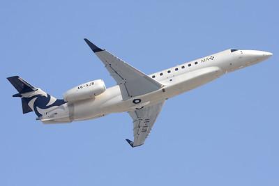 A6-AJB   Embraer Legacy 600   Al Jaber Aviation