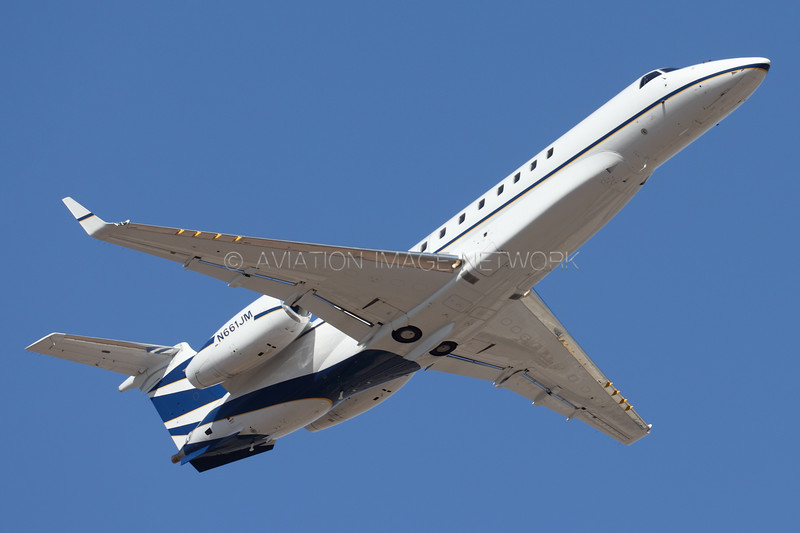 N661JM   Embraer Legacy 600   SAS Aviation Holdings