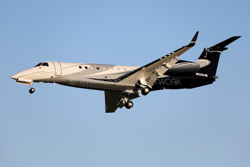 N6284B | Embraer Legacy 600 | Wing Aviation
