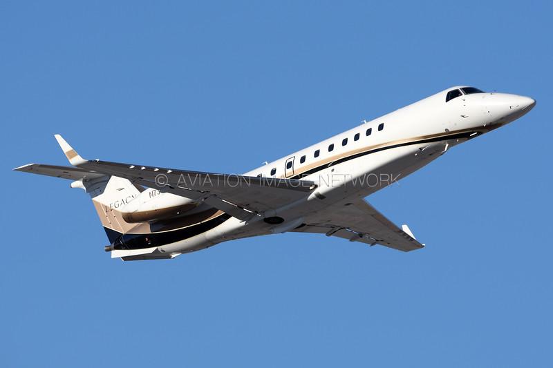 N730BH   Embraer Legacy 600