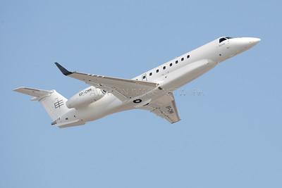 VP-CMM   Embraer Legacy 600   Al Mojil Aviation
