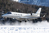 EC-KPJ | Gulfstream G150 | TAG Aviation