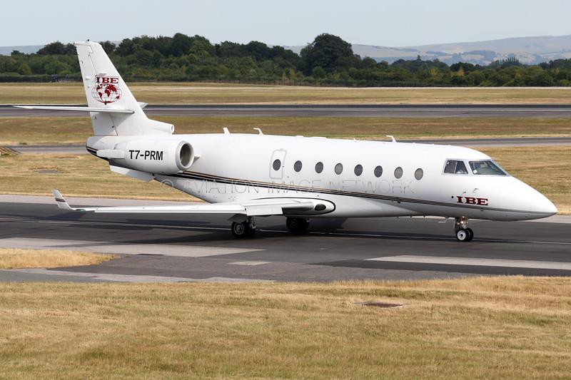T7-PRM | Gulfstream G200 | IBE