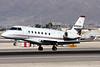 N723QS | Gulfstream G200 | NetJets