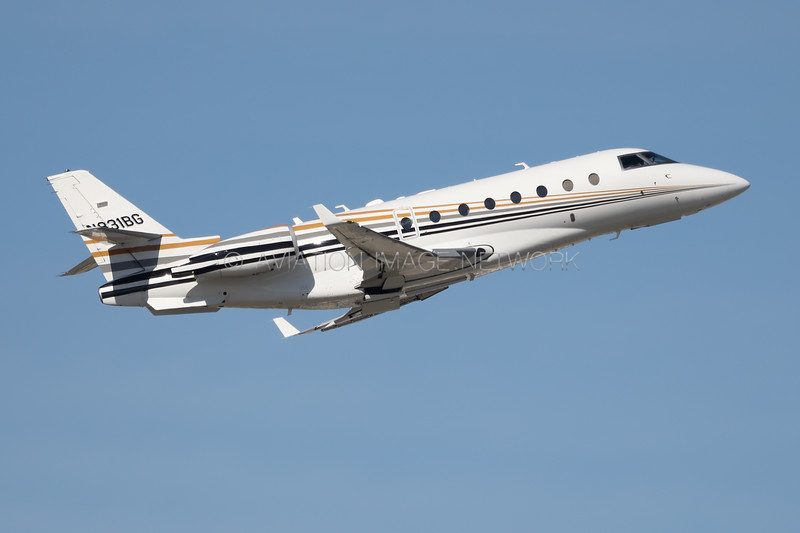 N831BG | Gulfstream G200 | BG Logistics Holdings LLC