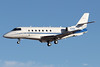 N2BG | Gulfstream G200 | California Hotel and Casino