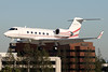 N160TM | Gulfstream G300 |