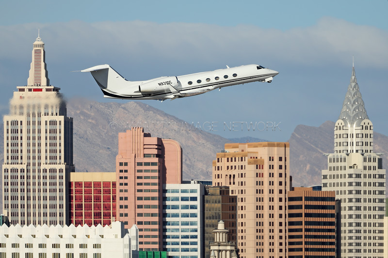 N931DC | Gulfstream G350 | CDT Ventures Group